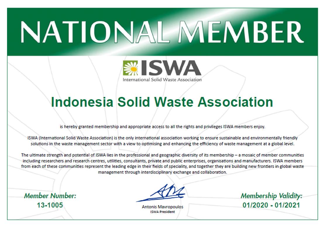 InSWA